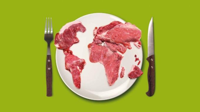 Produzione Carne Mondiale Rischi