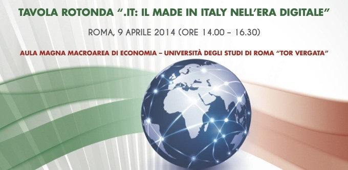 Il Made In Italy Nell'era Digitale—