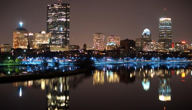 Dieci Progetti Di Orti Urbani A Boston