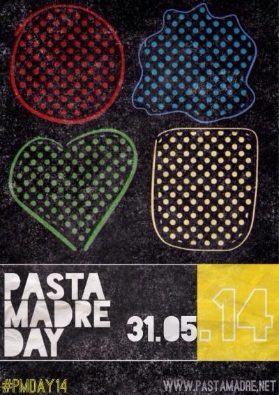 Evento Pasta Madre day