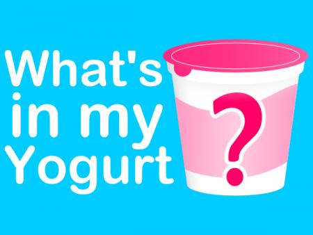 Cosa C E Nel Mio Yogurt