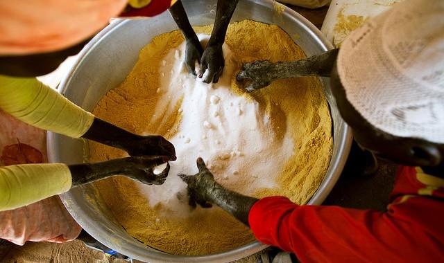 10 Cose Da Sapere Sul Sistema Alimentare Globale
