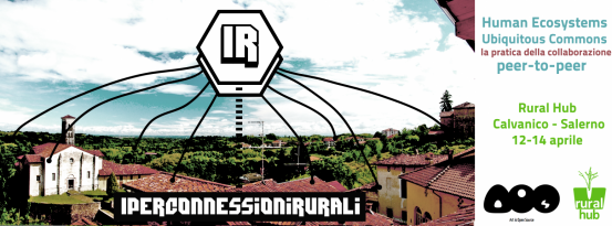 Iperconnessioni Rurali: Workshop
