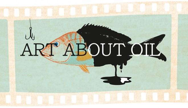 Call ArtAboutOil: Costruire Visioni Comuni Sui Temi Ambientali Attraverso La Creatività