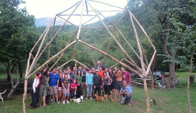 Workshop Di Architettura Biomimetica Per La Rigenerazione Delle Aree Rurali