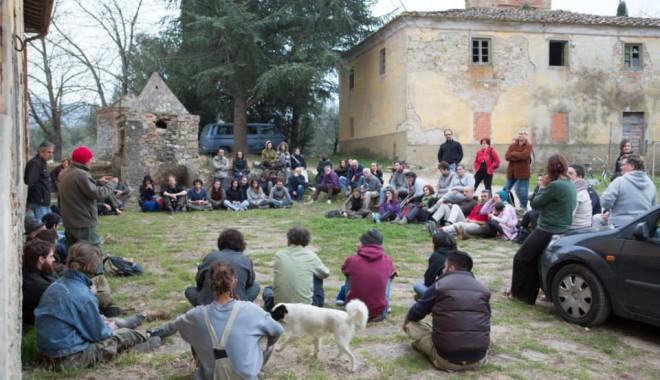 Curious Rituals Rurali V – La Rivendicazione Dell'ambiente Rurale Come Bene Comune.
