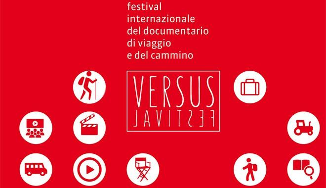 ROUTES, Corto Viaggio Rurale @ VERSUS Festival