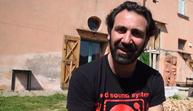 Don Pasta E La Cucina Anarchica Su Laeffe