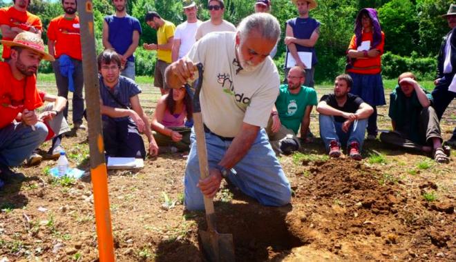 Agricoltura Organica Rigenerativa, Una Nuova Relazione Con La Terra E La Società