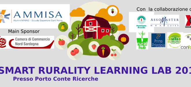 Smart Rurality Learning Lab 2015