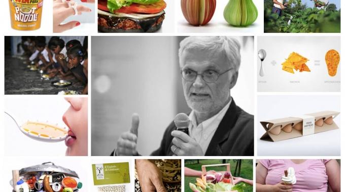 Manzini Food Design