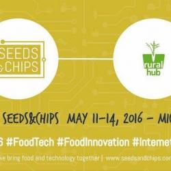 RuralHub e la Food Innovation: Seeds&Chips