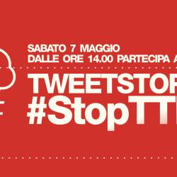 Il TTIP e il suo impatto sull'agrifood italiano #StopTTIP