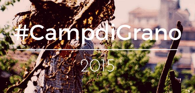 #Campdigrano2015