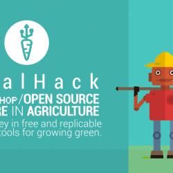 RuralHack – open source hardware in agricoltura – Workshop 1-3 Luglio 2016