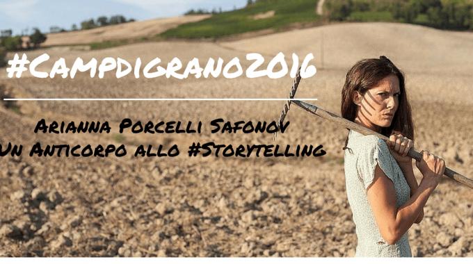 #Campdigrano2016