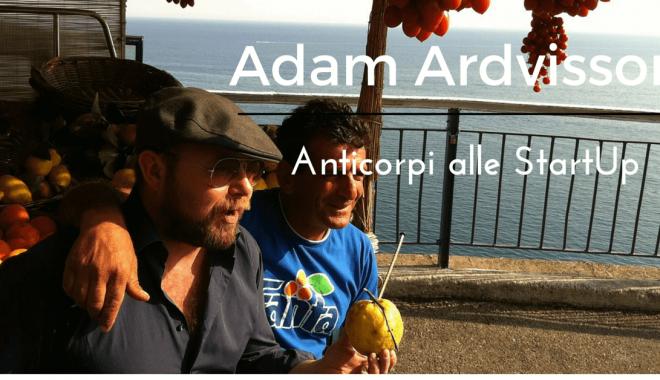 A #Campdigrano2016: Adam Ardvisson Inocula Anticorpi Al Fanatismo Da StartUp